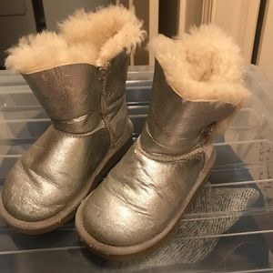 Uggs for girls. Excellent condition